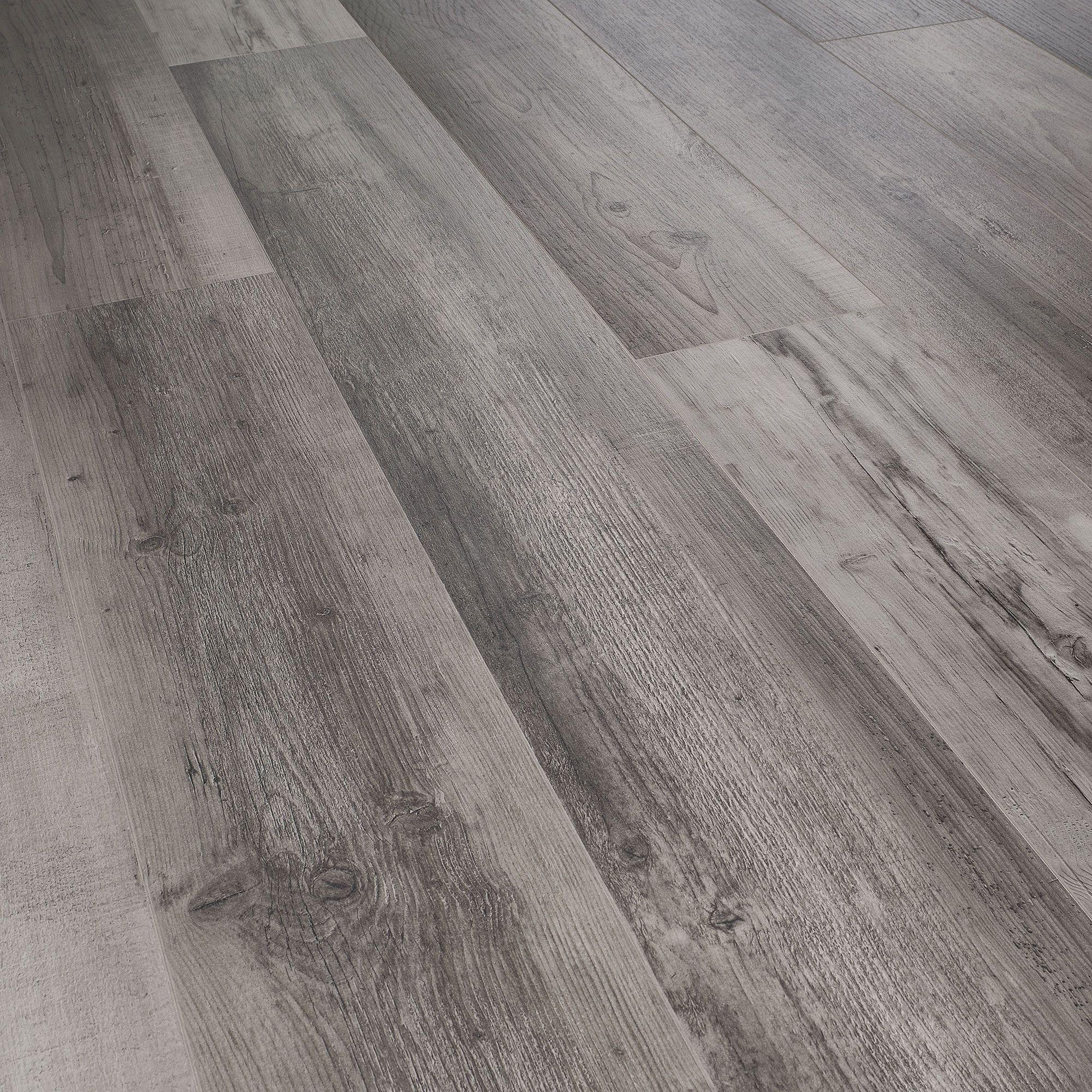 Kronoswiss Swiss Solid Minto Pine 12mm Textured Laminate